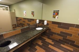 Women's Restroom 2